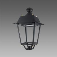 BST-2650 220v outdoor led garden light