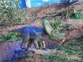 dinosaurio realista de disfraces para niños hecho en china