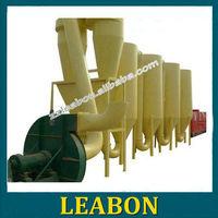 Popular Pipe line type Sawdust air flow dryer price