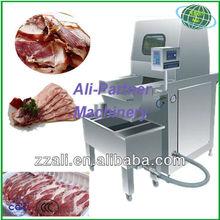 configuración de alto nivel de carne inyector de salmuera