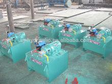 Basic Hydraulic Control Unit