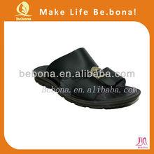 online Wholesale OEM middle east man slipper