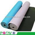 Antideslizante funcion PVC gimnasia / colchonetas de yoga