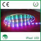 LED digital strip address dream color