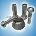 Titanio weldolet/threadolet/sockolet gr2/gr12 manafacturer de china