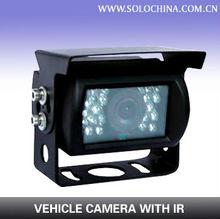 IR Waterproof Car Camera for BUS / TRUCK/Car/Taxi/Vehicle