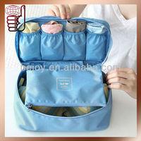 Pockets Insert Travel Bra Underwear Organizer Bag in Bag (OB0366-1)
