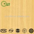 Hpl / madeira decorativa laminado de alta pressão painel / fórmica laminado