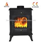 Best heating Antique Energy saving wood stove
