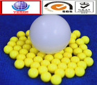 good resistance 6.35mm 9.525mm 10mm PA POM PP plastic ball