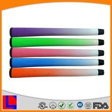 OEM service rubber custom unique golf clubs
