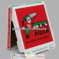 personalizada impresa caja de pizza