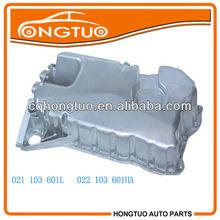 Engine Oil Pan For VW GOLF/JETTA 2.8L 021 103 601L/022 103 601HA