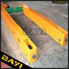 crane end beam 1.5T,with soft start motor