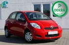Toyota Yaris 1.3 used car