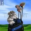 Updated unique mens golf club set