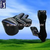 Top quality innovative oem golf head cover nylon mesh material