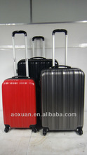 dance travel bags 2014 new design fashion luggage travel bags luggage ABS/PC trolley luggage