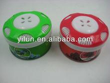 item YL-065 gel air freshener
