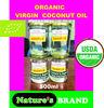 VIRGIN COCONUT OIL from Sri Lanka