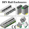 Din Rail Plastic Enclosures