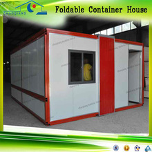 Mobile Sea container house of customized size design for sale