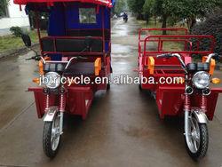 No.1 made in china powerful e rickshaw JB300K-02L