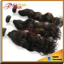 HOT selling original HUMAN Sunburst Hair