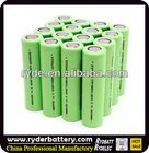 Top quality 18650 26650 batteries battery cells