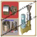 La santé et l'hygiène du beurre d'arachide machine/fabricant de beurre d'arachide