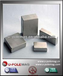High Performance Block Neodymium Generator Magnet