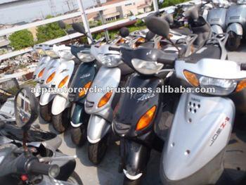 Used HONDA LEAD Used Motorcycles 50cc