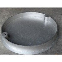 customer- oriented stainless steel ductile lockable manhole covers