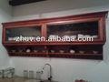 antiguo armario de la cocina