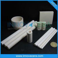 High Hardness Alumina Ceramic Insulator For Medical/Electronical/Innovacera