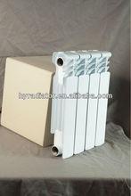 Italian cast aluminum radiator