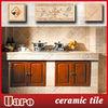 Decoration antique ceramic vintage marble rustic tile
