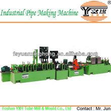 Dairies and Food Metal Tube Production Machine