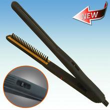 2013 New Plastic Nylon Bristle Hairbrush