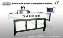 Automatic Mosaic Tile Making Machine