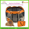 New Pet Cat Dog Orange Playpen Puppy Kennel Crate Carrying Bag