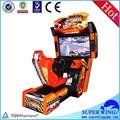 Velocidad max de arcade máquina de juego de carreras stacker juego