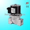 ( manual de funcionamiento de la válvula) combustible solenoide de la válvula( de la válvula de gas)