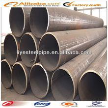 large calibre steel pipe 45#