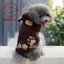 New Fall and Winter Designer Dog Clothes/Clothing Imported From China /Cosply Coat