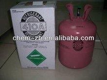 mixed refrigerant gas r410a refrigerant used commercial refrigerators car air conditioner gas