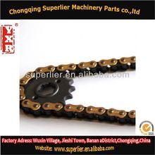 Factory Spec brand 14 Tooth Steel dt 125 ansi steel chain wheel sprocket Motorcycles FS-1687