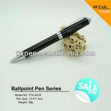 TTX ball pen and gel pen imported german ink pen refills