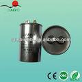 películametalizada condensador eléctrico a prueba de explosión de ca del condensador