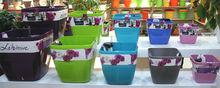 large flower vases,plant nursery,pottery 3113